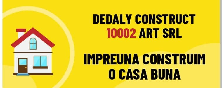 S.c. Dedaly Construct 1002 Art S.r.l.