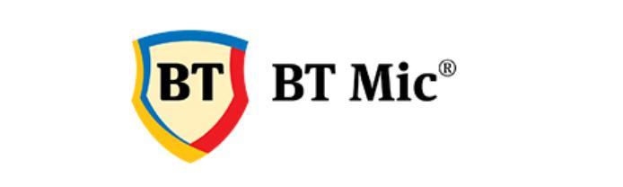 Bt Mic – Banca Transilvania