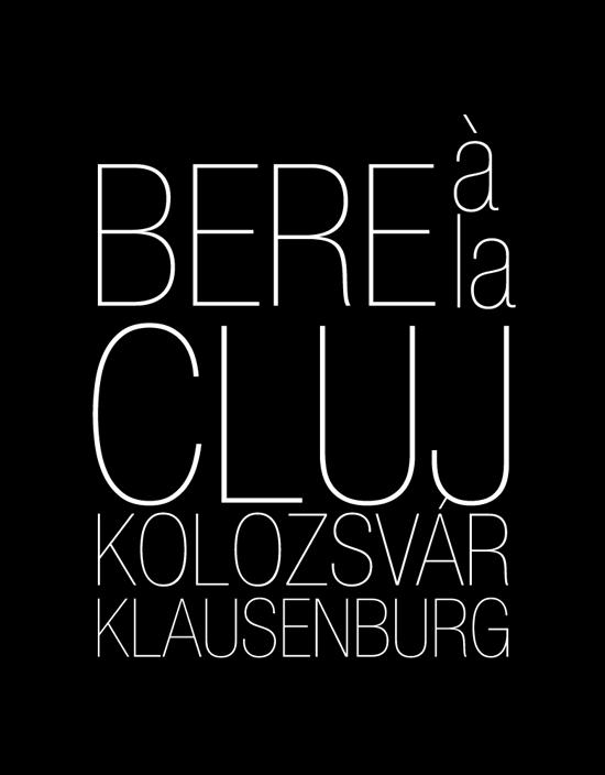 Bere A La Cluj Srl