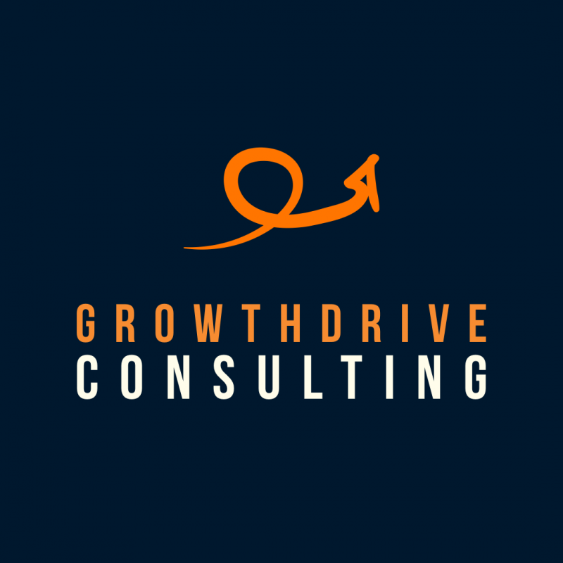 GrowthDrive Consulting SRL