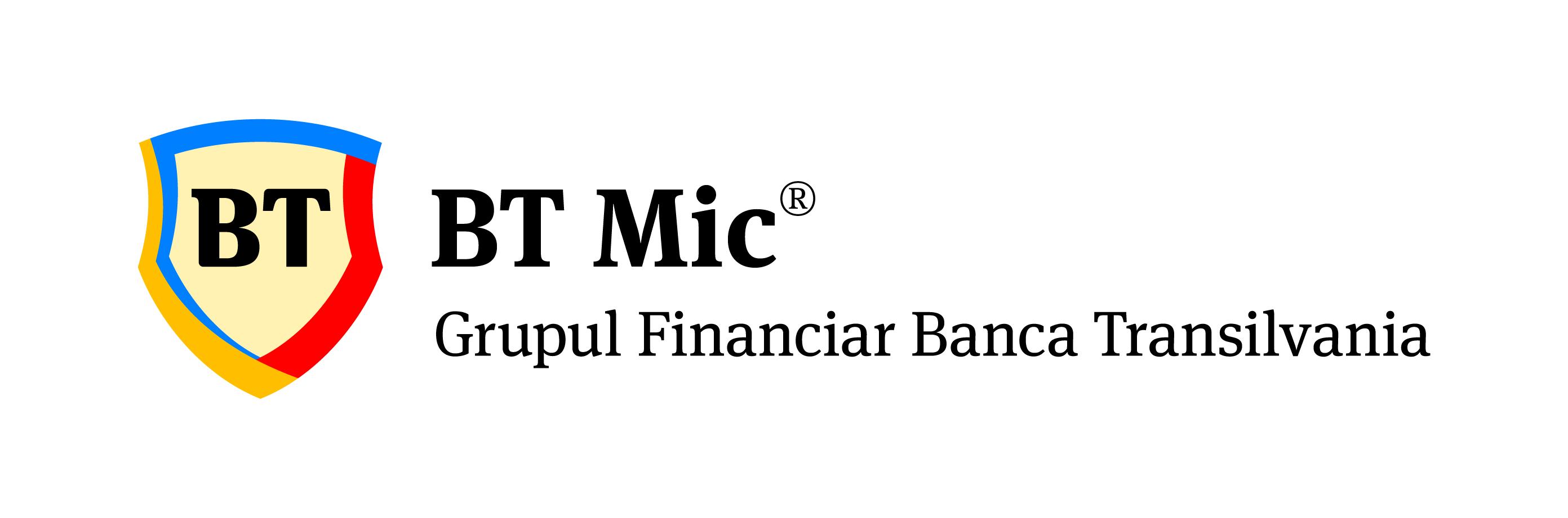 Bt Microfinanțare Ifn S.a.