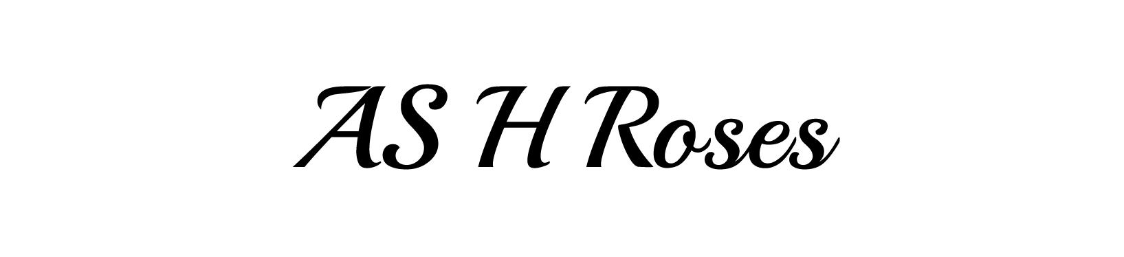 AS H ROSES SRL