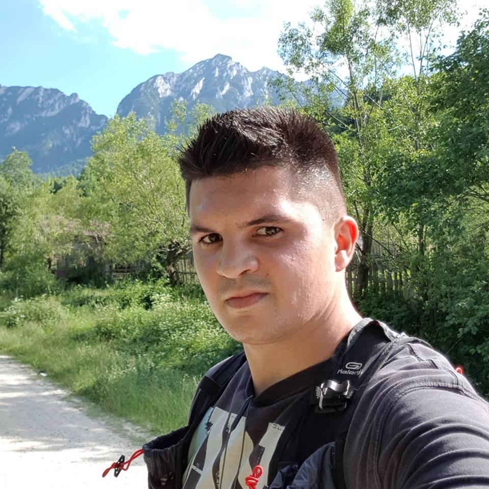 Răzvan  Munteanu