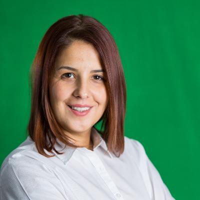 Monica   Stoianovici