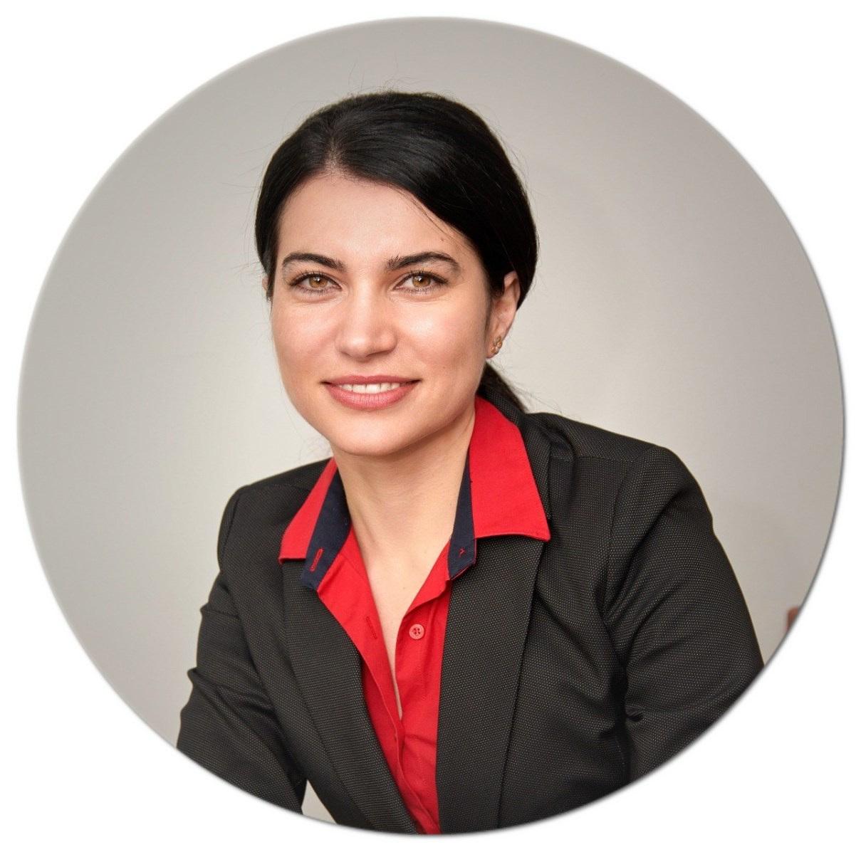 Oana Andreea  Moldovan