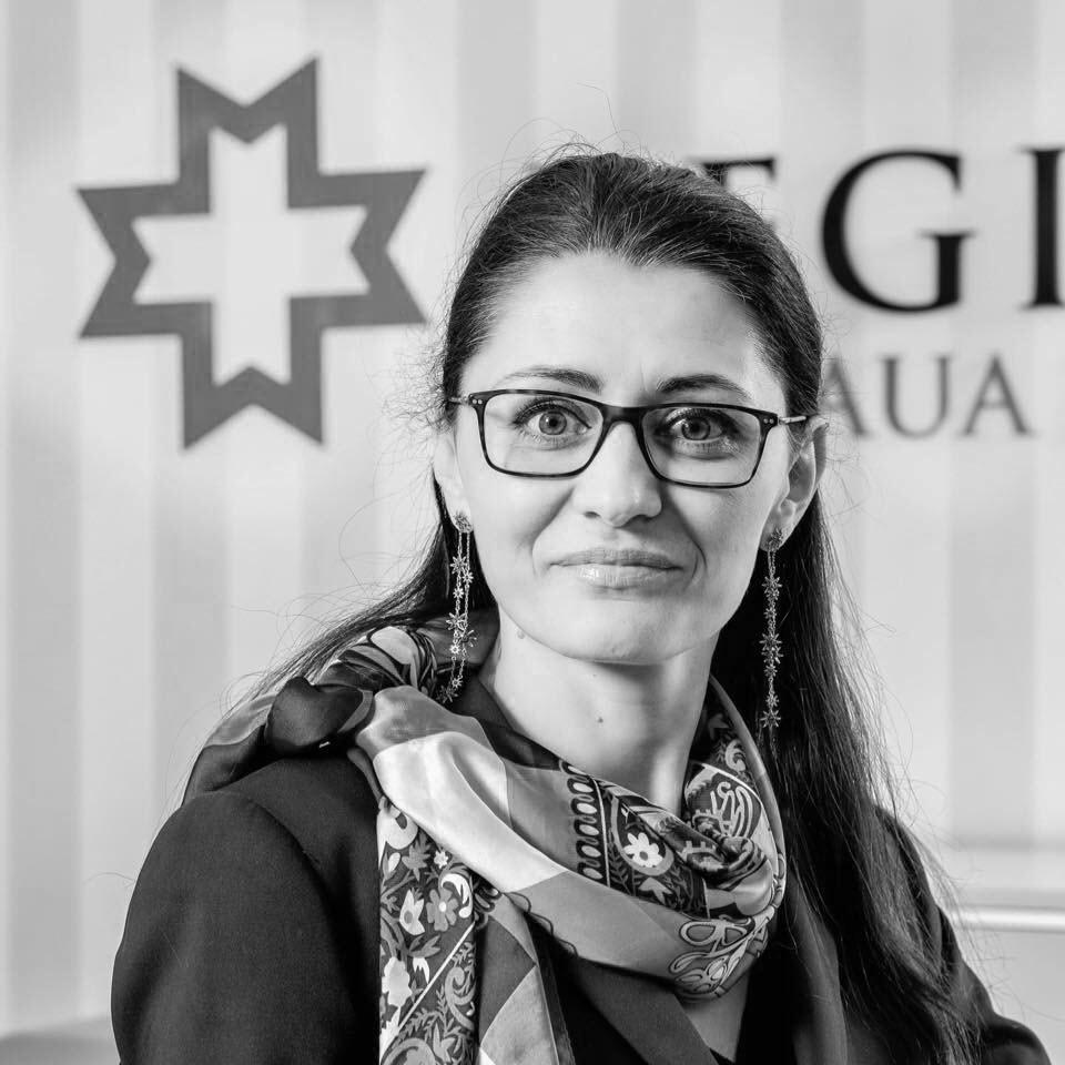 Alina  Tarcan