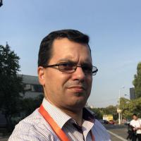 Cristian  Mateescu