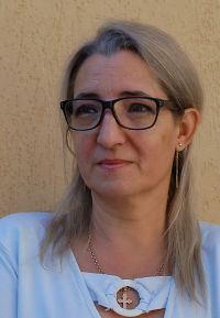 Simona  Urdea