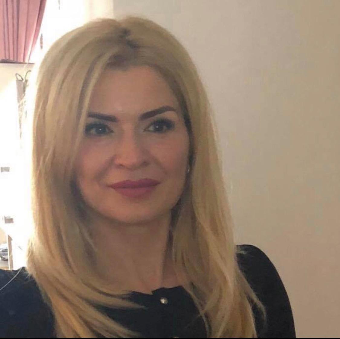 Eliza  Voicu