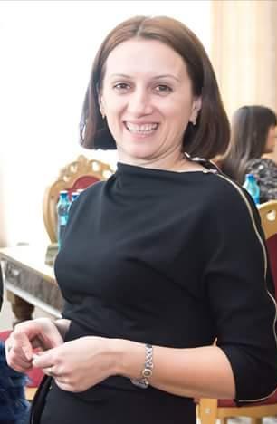 Mariana  Frincu
