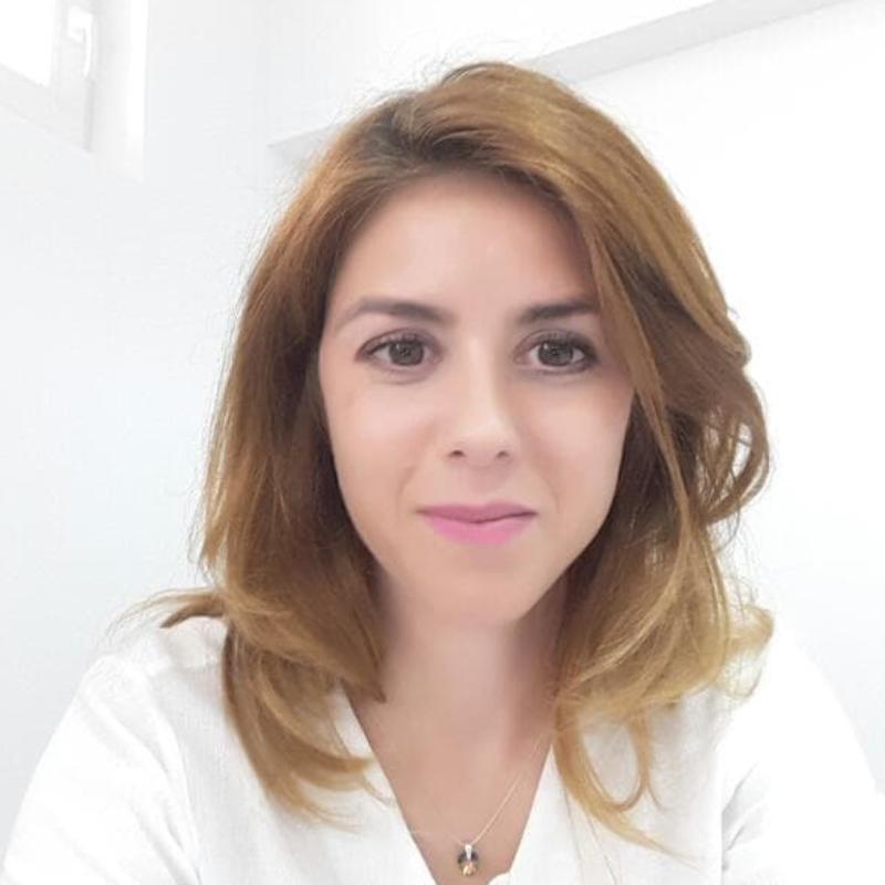 Violeta   Tanasă