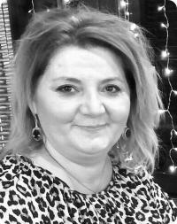 Liliana  Lișman