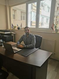 Andrei - Cosmin  Gegiu