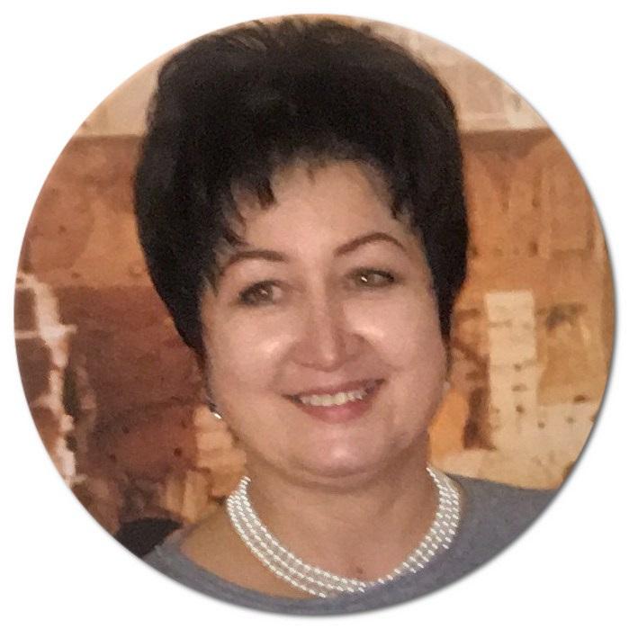 Violeta  Nistor