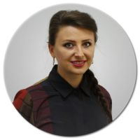 Cornelia  Ștețco