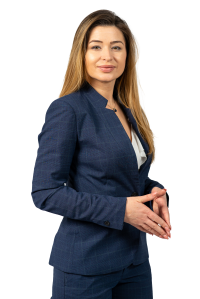 Laura Maria  Vieru