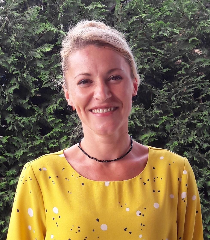 Georgeta   Pasculescu