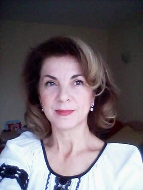 Violeta  Bizineche