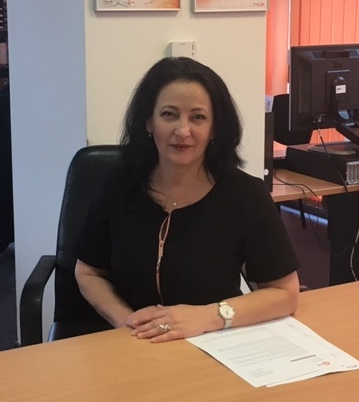 Carmen Delia  Mihaila