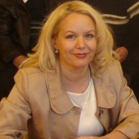 Ruxandra Laura  Coc