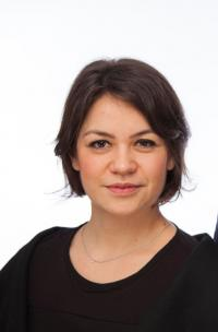 Corina   Constantinoiu