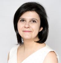 Ruxandra  Rață - Bucevschi