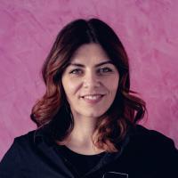Cristina  David