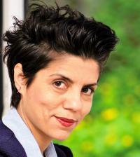 Carmen  Belcescu