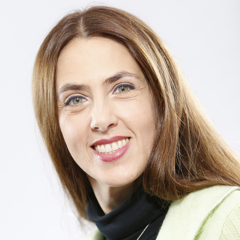 Raluca  Bugariu