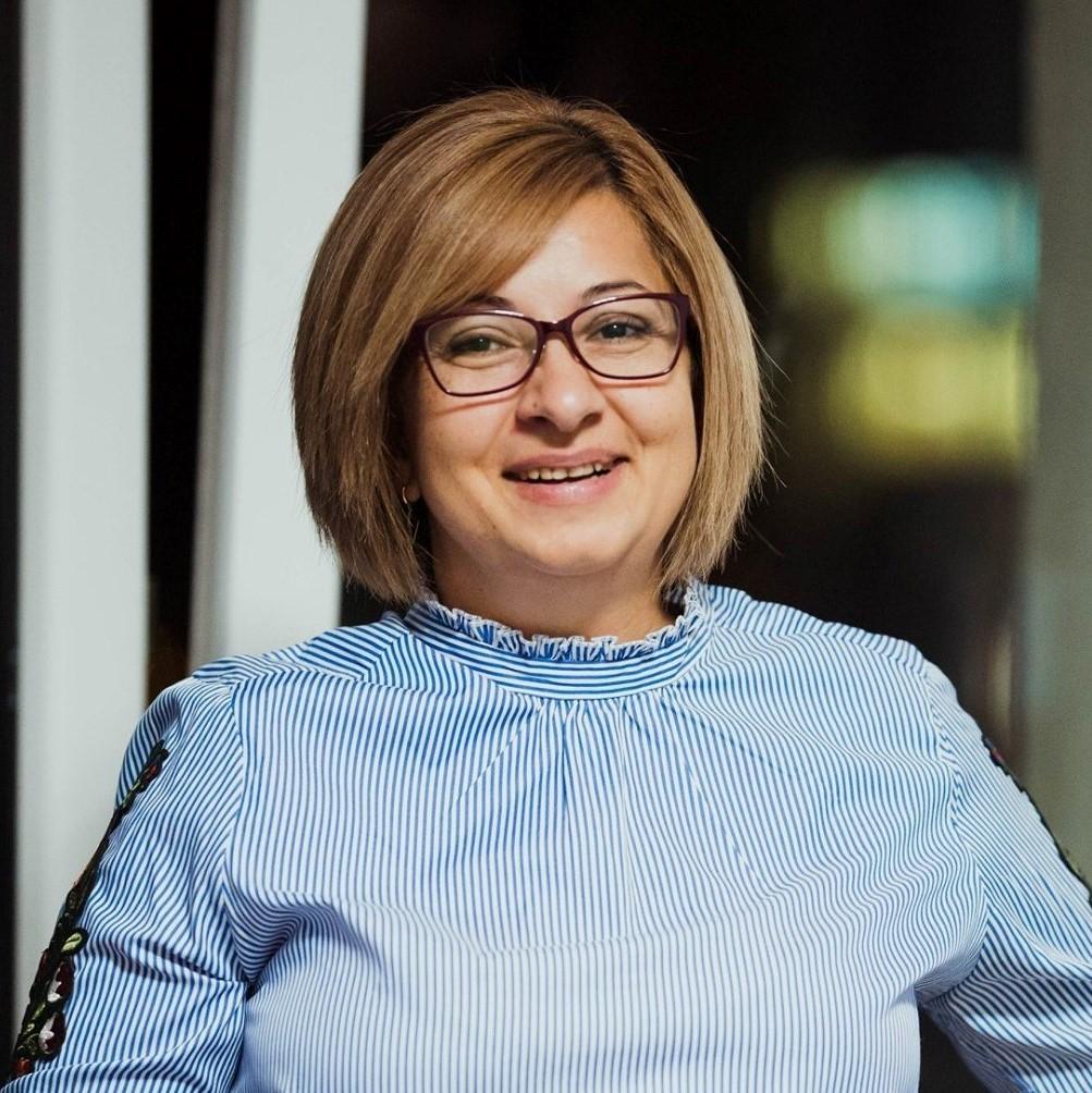 Ioana Georgeta  Dănilă