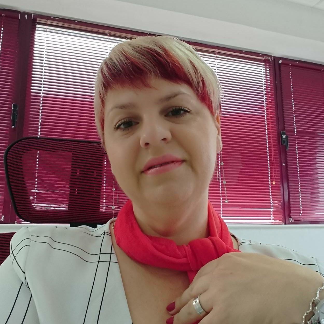 Raluca  Mihuti