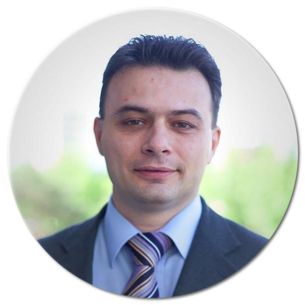 Andi Gabriel  Ostroveanu
