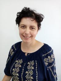 Monica  Butacu