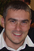 George  Țangara