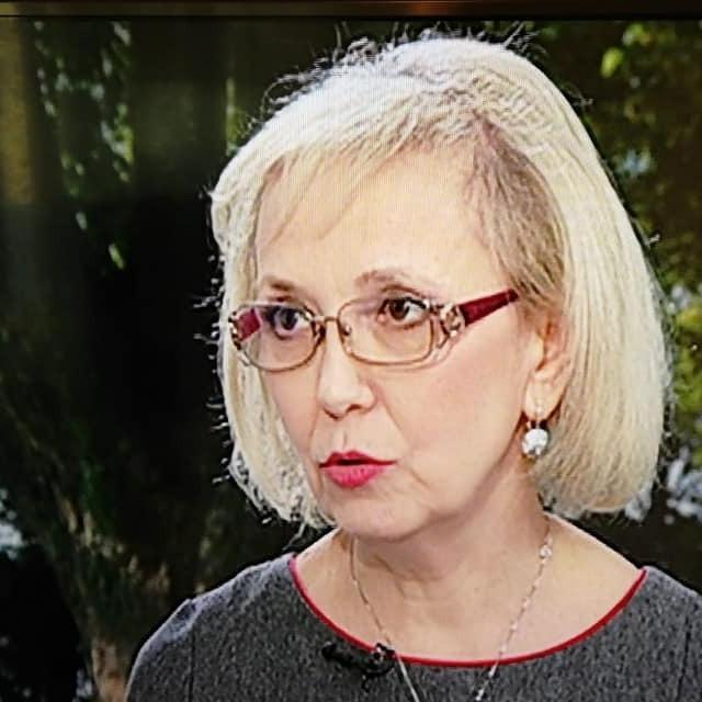 Iolanda  Gheorghiu