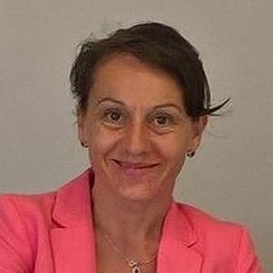 Gabriela  Țurlete