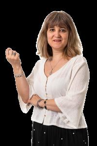 Corina  Cristescu