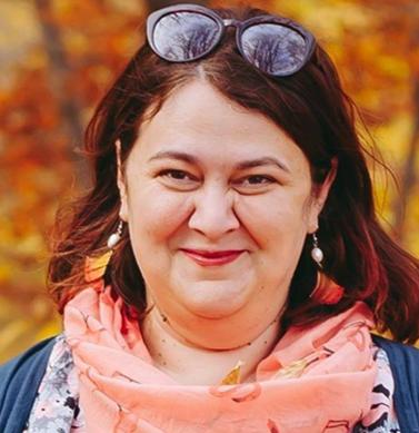 Irina  Șubredu