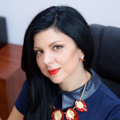Simona   Bâgu