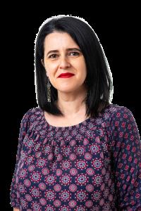 Roxana  Chirițescu